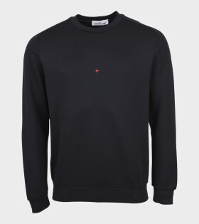 Marina Sweatshirt Black