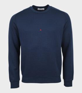 Marina Sweatshirt Navy