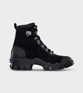 Helis Boots Black