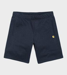 Chase Swat Shorts Navy