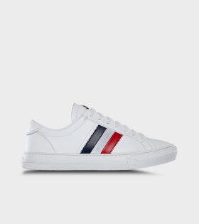 New Monaco White/Multi