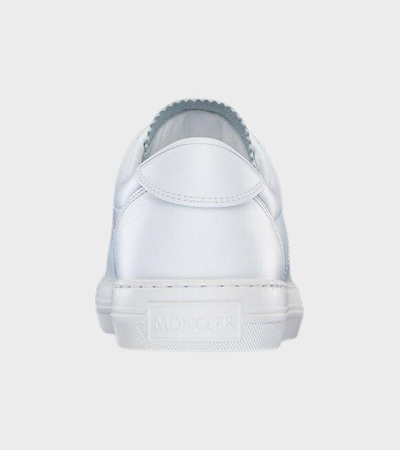 Moncler - New Monaco White/Multi