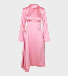 Stine Goya - Arlinda Dress Pink