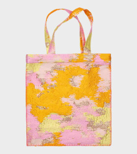 Stine Goya - Lilia Tote Bag Distortion