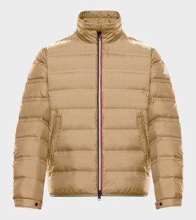 Helfferich Giubbotto Jacket Beige