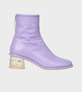 Stine Goya - Allison Boots Lilac