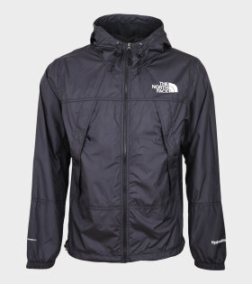 M Hydren Wind Jacket Black