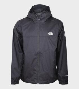 M BB MNT Q Jacket Black