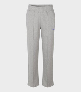 Saks Potts - Sol Sweat Pants Grey Melange
