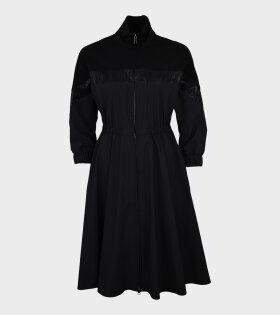 Moncler - Abito Jacket Black