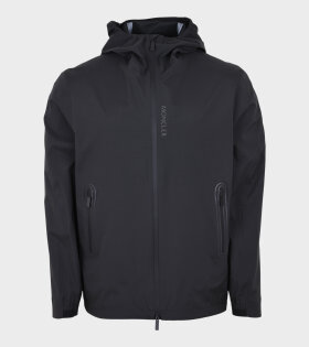 Moncler - Girel Giubbotto Black