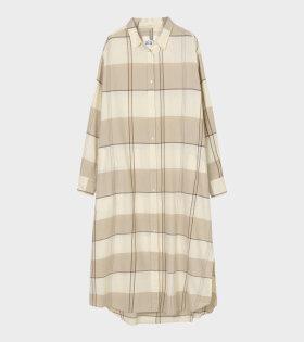 Aiayu - Shirt Robe Mix Summer