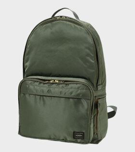 Tanker Day Pack Green