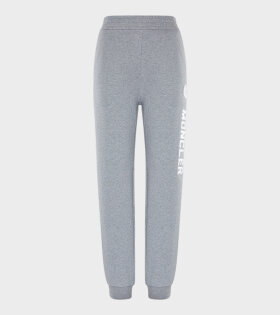 Moncler - Pantalone Con Cappuccio Pants Grey