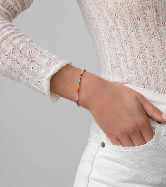 Anni Lu - Nuanua Bracelet Rainbow
