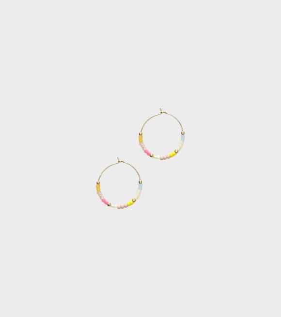 Anni Lu - Eldorado Hoops Candy