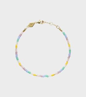 Anni Lu - Cloud Break Bracelet Frosted Rainbow