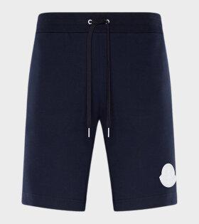 Pantalone Shorts Navy