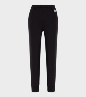 Pantalone Sweat Pants Black