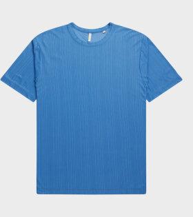Ocean Tee Blue
