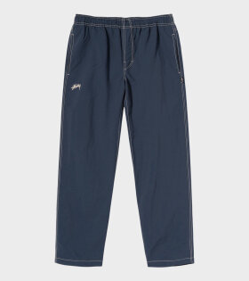 Folsom Beach Pants Navy