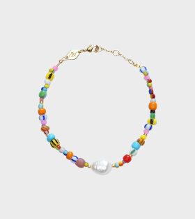 Anni Lu - Chunky Alaia Bracelet Mix