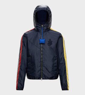 Moncler X JW Anderson - Ballintoy Giubbotto Jacket Navy