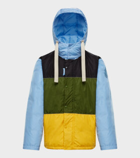 Moncler X JW Anderson - Borealis Giubbotto Jacket Multicolour