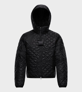 Moncler X JW Anderson - Whitby Giubbotto Jacket Black