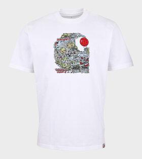Treasure C T-shirt White