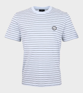 Stevie T-shirt Light Blue