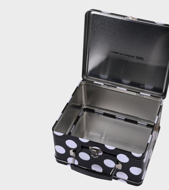 Comme des Garcons Girl - Lunch Box Black