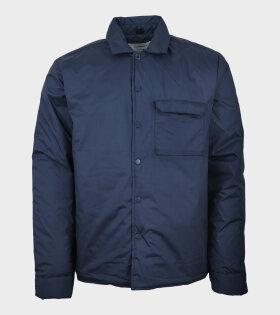 Soulland - Levi Shirt Navy