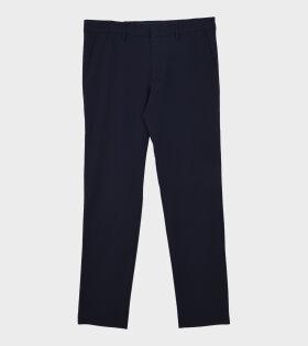 Cade Trousers Dark Navy
