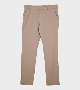 Cade Trousers Beige