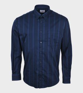 Deon Shirt Navy