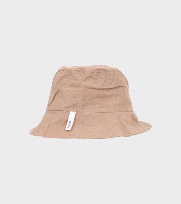 Aiayu - Nina Bucket Hat Light Brown