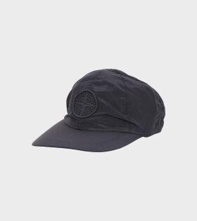 Logo Cap All Black