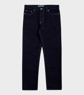 Standard Jeans Dark Denim