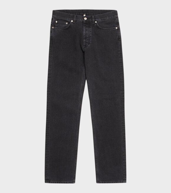 Sunflower - Straight Jeans Black