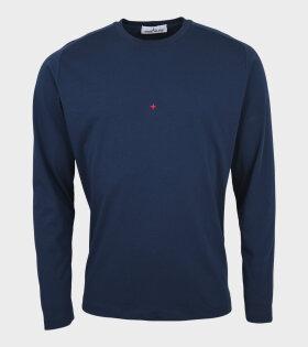 Marina L/S T-shirt Navy