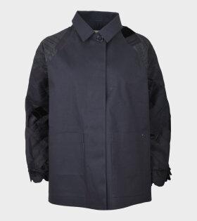 Ana Jacket Black