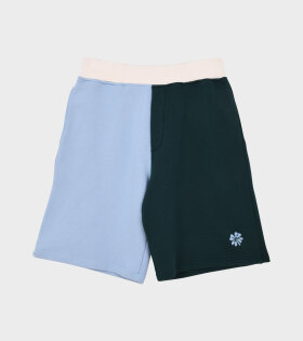 Marni - Flower Shorts Multicolour
