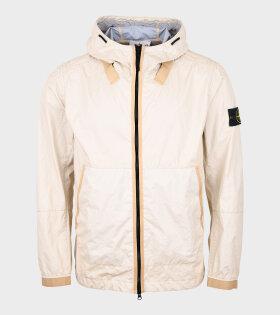 Stone Island - Membrana 3L TC Jacket Beige