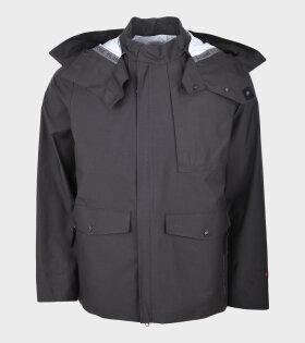 Stone Island - Marina Jacket Black