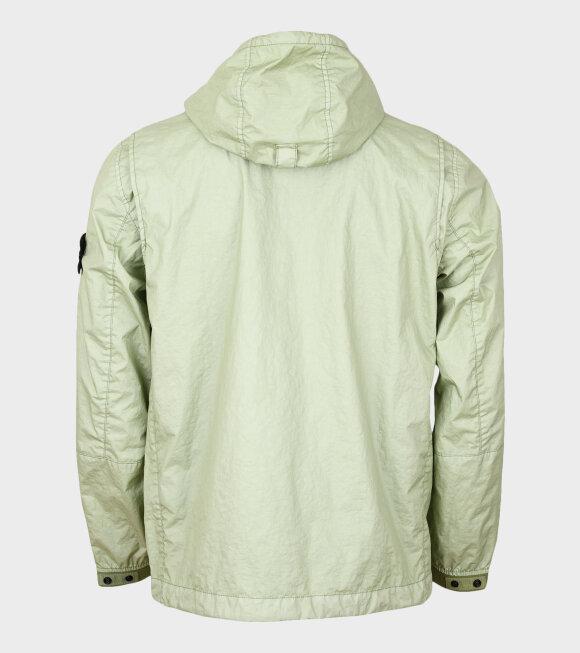 Stone Island - Membrana 3L TC Jacket Green