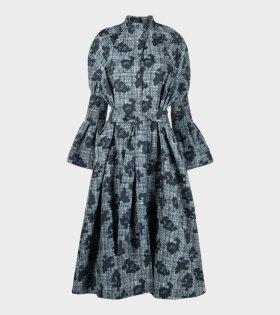 Shrinking Coat Blue