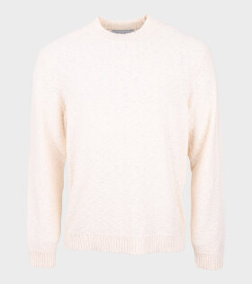 Micah Knit Off-White