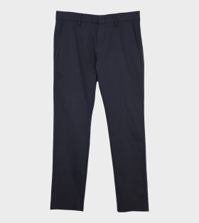 Theo Trousers Navy