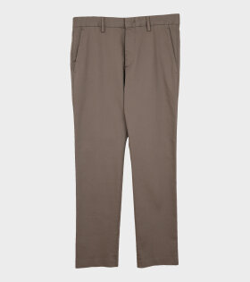 Theo Trousers Brown